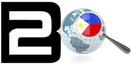 2befind Philippine WebSearch - The most complete English SearchSite of Philippines